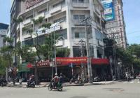 Cho thuê căn góc 2MT đẹp Thạch Thị Thanh, DT: 7x25m hầm trệt 4 lầu