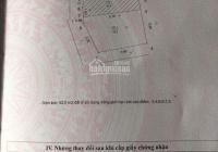 Chính chủ cần bán đất tại ngõ 59 phố Hưng Phúc, Yên Sở, Hoàng Mai, Hà Nội