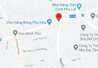 Mặt tiền đường Phú Lợi, vị trí vip nhất, thương mại tốt nhất, giá đầu tư, 0986698798