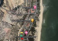 Đất biển Quang Phú, mặt tiền Nguyễn Hữu Hào nằm bên khu vực quảng trường biển và đường 36m sắp mở