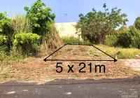 105m2 nền thổ cư hướng chánh Đông - giáp Ba Láng, Cái Răng, Cần Thơ