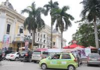 Bán nhà MT ngay Điện Biên Phủ, P. Đa Kao, Q1, DT: 20x20m (415m2), giá chỉ 95 tỷ - LH 0917999950