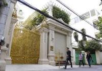 Bán biệt thự 454m2 trên đường Nguyễn Văn Trỗi, Q Phú Nhuận giá 78 tỷ TL. LH: Thành 0917999950