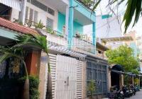 Bán nhà hẻm 8m đường nội bộ P. Tân Thành, Q. Tân Phú, DT: 4x18m, 1 trệt 1 lầu. Giá 7 tỷ TL