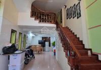 Cho thuê nhà phân lô 65m2 x 5 tầng khu đô thị Đền Lừ 2, Hoàng Mai, Hà Nội