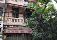 Chính chủ bán nhà mặt phố 45 Chùa Vua, phường Phố Huế, Quận Hai Bà Trưng, Hà Nội