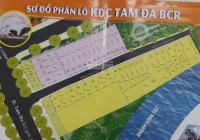 Lô rẻ nhất quận 9 chỉ 3.050 tỷ/79m2, cách mặt tiền Tam Đa chỉ 50m, SHR. LH 0797985275