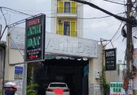 Chính chủ cần bán khách sạn mặt tiền đường Quách Điêu, Vĩnh Lộc A, Bình Chánh. LH: 0963328689