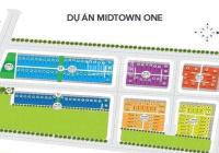 Dự án đất sổ đỏ Midtown One Uông Bí chỉ từ 18 triệu/m2, 0973586483