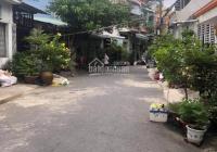 Bán nhà MT đường Vương Văn Huống, P. An Lạc A, 4 x 20m, 3.5 tấm, giá 8 tỷ