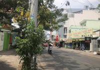 Chủ nhà dễ thương bán nhà hai mặt tiền đường Số 10, Tân Quy, 4x22m sổ hồng riêng