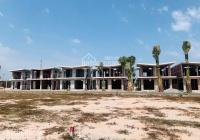 Đất nền xây dựng khu du lịch Long Hải, sổ hồng riêng giá rẻ chỉ 739tr /1 nền
