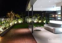 Bán căn Riverside PMH Q7, DT 220m2 3PN 2WC có sân vườn giá tốt đầu tư chỉ 9 tỷ, LH 0917.522.123
