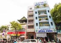 Bán nhà góc 2MT Lê Quang Định 3 tầng 5.5x28m (NH 7.05m) 182m2 P. 5 Q. Bình Thạnh LH: 0908879952