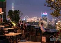 Bán khách sạn 12 tầng 4 sao phố cổ Hàng Da, Hoàn Kiếm, Hà Nội 648 tỷ