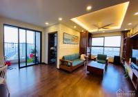 Bán căn 3 phòng ngủ 115m2 chung cư B14 Kim Liên, full nội thất cực đẹp, sổ đỏ chính chủ