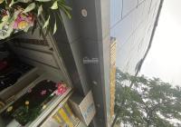 Cho thuê mặt bằng phố Trần Quốc Hoàn 100m2 xây 4 tầng mặt tiền 8m, giá 80tr/tháng