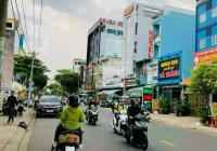 Cho thuê nhà 100F Gò Dầu, Tân Phú 4x16m, đúc 1 lầu. Khu ngân hàng, mặt tiền sáng. Giá 20 triệu