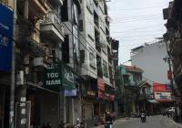 Tôi bán nhà phố Kim Đồng Nguyễn Chính, DT 180m2 MT 7m sổ đẹp tặng giấy phép xây dựng 8 tầng 15,5 tỷ