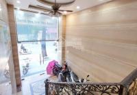 Đầu tư giữ tiền khách sạn MP Hàng Bông 120m2 x 8 tầng 24 phòng, cho thuê trọn gói 178,088 tr/th
