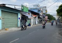Cho thuê nhà MT đường Trương Phước Phan DT 4x26m giá rẻ