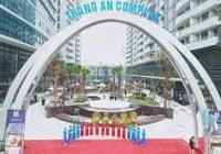 BQL tòa nhà văn phòng Tràng An Complex cần cho thuê diện tích 100 - 500m2 giá chỉ 250nghìn/m2/th