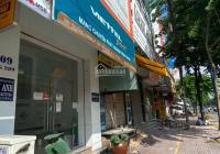 Cho thuê tòa nhà văn phòng mặt tiền Trường Chinh, Phường Tân Thới Nhất, Quận 12