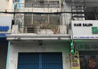 Bán nhà mặt phố đường Nguyễn An Ninh, DT 4.2x17m, 2 tầng, giá 66 tỷ