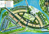 Shophouse QT 100m2 - Ecoriver Hải Dương