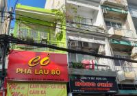 Bán nhà mặt phố đường Lê Thị Riêng, DT 4x14m, 3 tầng, giá 30,5 tỷ