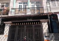 Bán nhà phố liền kề Vĩnh Lộc A, Bình Chánh, 1 trệt, 1 lầu 4PN 2WC 1 banconl, giá 2.250 tỷ