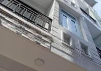 Bán nhà 1 trệt 2 lầu sân thượng SHR đường Mai Hắc Đế, P15, Q8 giá 1tỷ6 TL