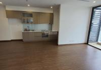Chính chủ cần bán gấp căn hộ 3PN, DT 110m2, tòa W2, view thoáng giá bán 4.6 tỷ Vinhomes West Point