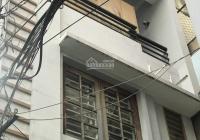 Nhà cho thuê mới Đinh Bộ Lĩnh, 5x14m, 2 lầu, 3 phòng, 3 WC