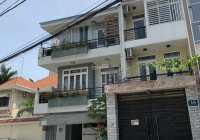 Chính chủ cần bán nhà đường Số 42, P. Thảo Điền, Q. 2, DT: 5.2x16.2 4 tầng giá: 16 tỷ 5