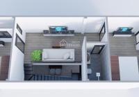Giao nhà hoàn thiện 1 trệt + 1 lầu huyện Trảng Bom, cách nhà thờ Lộc Hòa 500m - giá bán 950 triệu