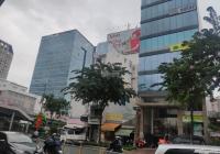 Cho thuê tòa nhà mặt tiền Bến Vân Đồn, Phường 9, Quận 4, 7x20m NH 12m, 6 tầng, giá 150tr/th