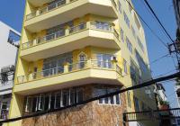 Nhà mới 100% góc 2 mặt tiền (16x12) 3 lầu suốt, có thang máy, khu văn phòng Chế Lan Viên 70 triệu