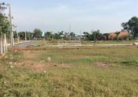 Bán đất đường Lê Hồng Phong, phường 8, TP. Trà Vinh