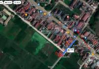 Bán đất nền Ninh Bình, Khánh Phú, giáp chợ vệ thuận tiện kinh doanh