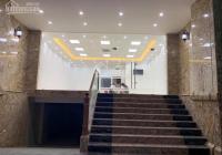 Cho thuê mặt bằng kinh doanh tại phố Khúc Thừa Dụ - Cầu Giấy. DT 80m2 GT 25tr/tháng, LH: 0974942063