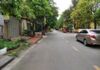 Cần bán nhanh lô đất nhìn sân bóng mặt đường Lương Đình Của, Bò Sơn, TP Bắc Ninh, MT 4.5m, DT 81m2