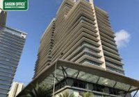 Building 7 tầng, 2MT Nguyễn Văn Thủ - Hai Bà Trưng, DT: 8x20m, có HĐ: 230tr/th, 95 tỷ, MT ngang 8m