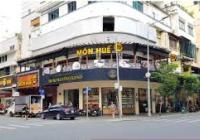 Bán tòa nhà MT Huỳnh Văn Bánh, Phú Nhuận, DT 15 x 16m, hầm 8 lầu giá đầu tư 85 tỷ. 0917999950