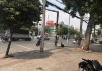 Bán nhà nát xây biệt thự hoặc building 450m2 HXH Nguyễn Văn Trỗi, Q.Phú Nhuận giá 115 tỷ TL - Thành