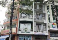 Bán tòa nhà góc 2 MT Phan Đình Phùng, Q.Phú Nhuận 7.5x19m hầm 7 tầng có HĐT 222,61 triệu, giá 60 tỷ