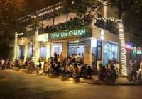 Cần bán gấp nhà mặt tiền Nguyễn Hữu Cầu, P. Tân Định, Q.1, DT: 6 x 22m (nở hậu 8m), giá chỉ 55 tỷ