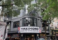 Chính chủ cho thuê mặt bằng kinh doanh lô góc đoạn đẹp nhất phố Kim Mã 80m2x3 tầng, vỉa hè rộng rãi