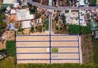 Đất nằm ngay mặt tiền ĐT 741 Phường Chánh Phú Hòa- Bến Cát, liền kề vsip2, Mỹ Phước 3
