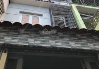 Nhà cần bán: Đường Tùng Thiện Vương, P13, Q8